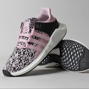 NWT Adidas EQT Support Boost 93-17 🖤